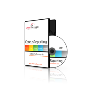 CereusReporting - PDF Reports for Cacti Product Image