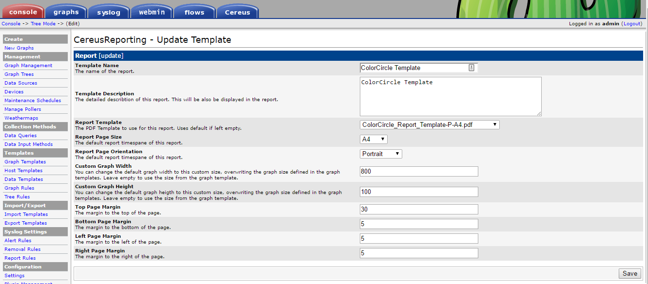 Guide cacti 0.8 pdf beginners