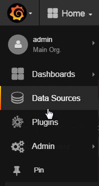 HowTo - Setup InfluxDB Datasource in Grafana - Urban-Software de