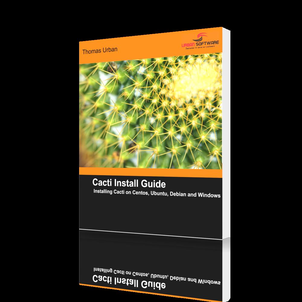 Install Cacti 0 8 8 on CentOS 6/7 - Urban-Software de